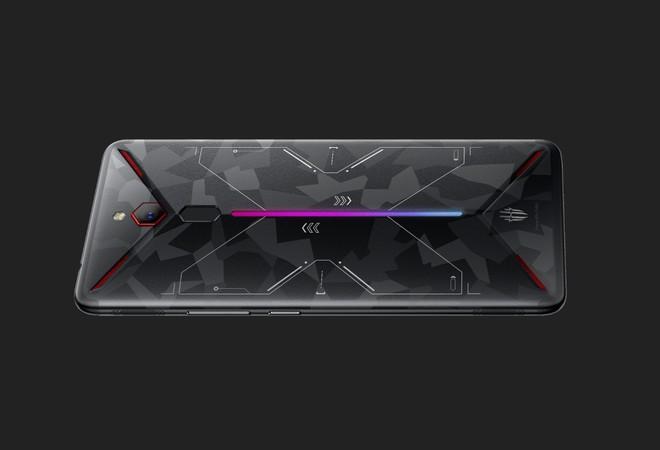 Nubia Red Magic Mars Conqueror: ha 10GB di RAM ed è disponibile a 549 euro - image  on https://www.zxbyte.com
