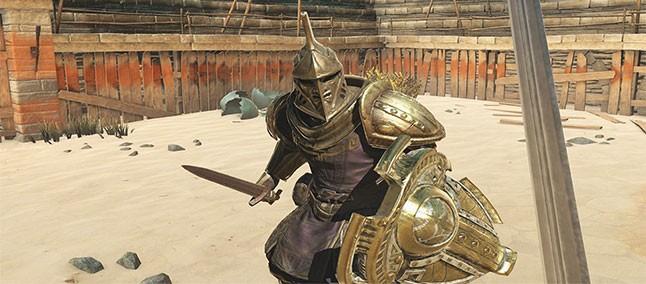 The Elder Scrolls: Blades, la lista dei dispositivi Android e iOS supportati - image  on https://www.zxbyte.com