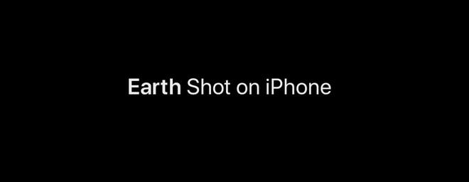 Shot on iPhone XS, la forza della natura al centro del nuovo video Apple - image  on https://www.zxbyte.com