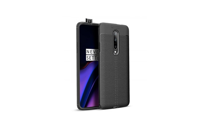 OnePlus 7 Pro: prime specifiche e design confermato dalle cover - image  on https://www.zxbyte.com
