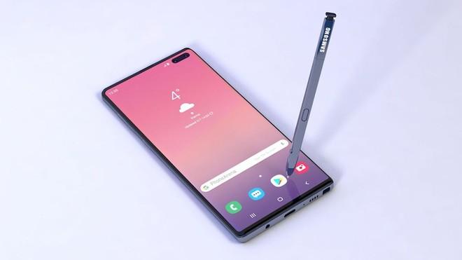 Galaxy Note 10 5G avrà una batteria da 4.300 mAh | Rumor - image  on https://www.zxbyte.com
