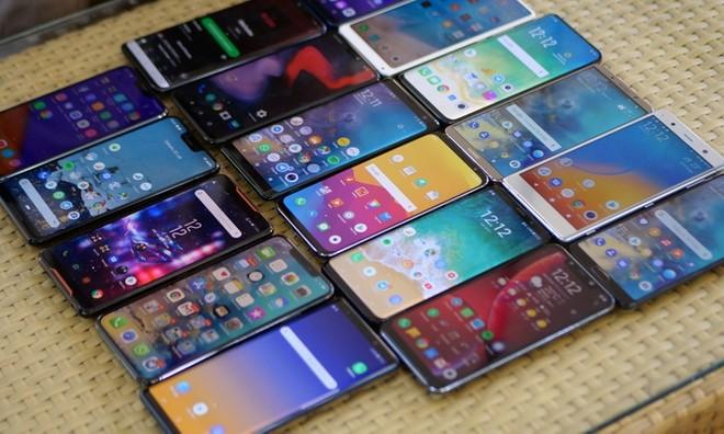 Mercato smartphone, Q1 2019: (anche) l'Europa soffre | IDC - image  on https://www.zxbyte.com