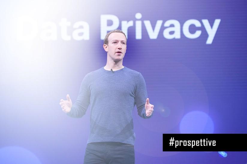 6ba8ea80a522 Facebook e l illuminazione sulla via della privacy  prospettive ...