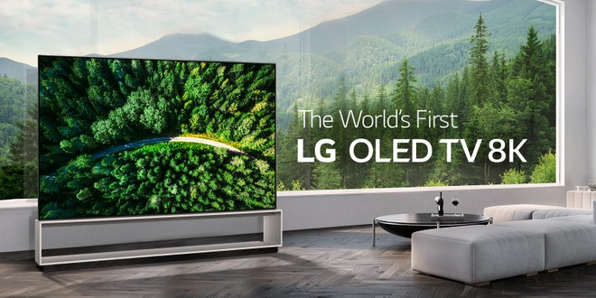 LG 2019 TV: Simplified automatic calibration for SDR, HDR and Dolby