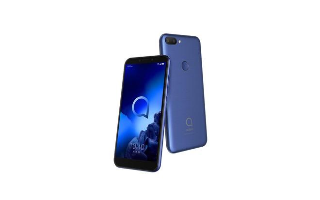 Alcatel 1S disponibile in Italia a 109,90 euro - image  on https://www.zxbyte.com