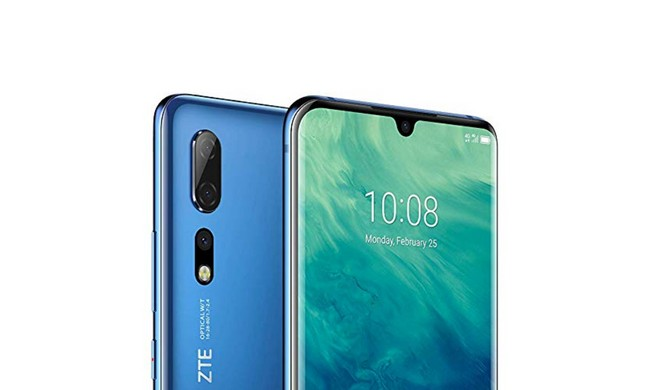 ZTE Axon 10 Pro: Android 10 disponibile in Italia - image  on https://www.zxbyte.com