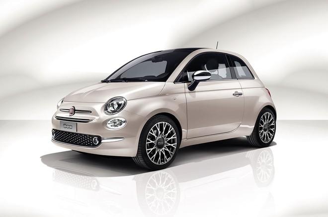 Fiat 500 Star E Rockstar Le Novita Fino A 6 Mesi Di Apple Music