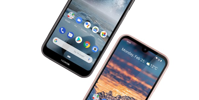 Nokia 4.2 disponibile in Italia a 169 euro - image  on https://www.zxbyte.com