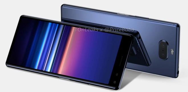 Sony Xperia 20 certificato dalla FCC: la presentazione è sempre più vicina - image  on https://www.zxbyte.com