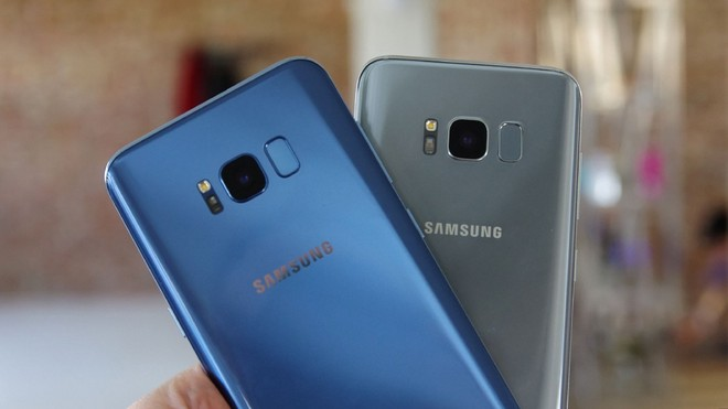 Samsung Galaxy S8+: le patch di maggio iniziano ad arrivare dalla Germania - image  on https://www.zxbyte.com