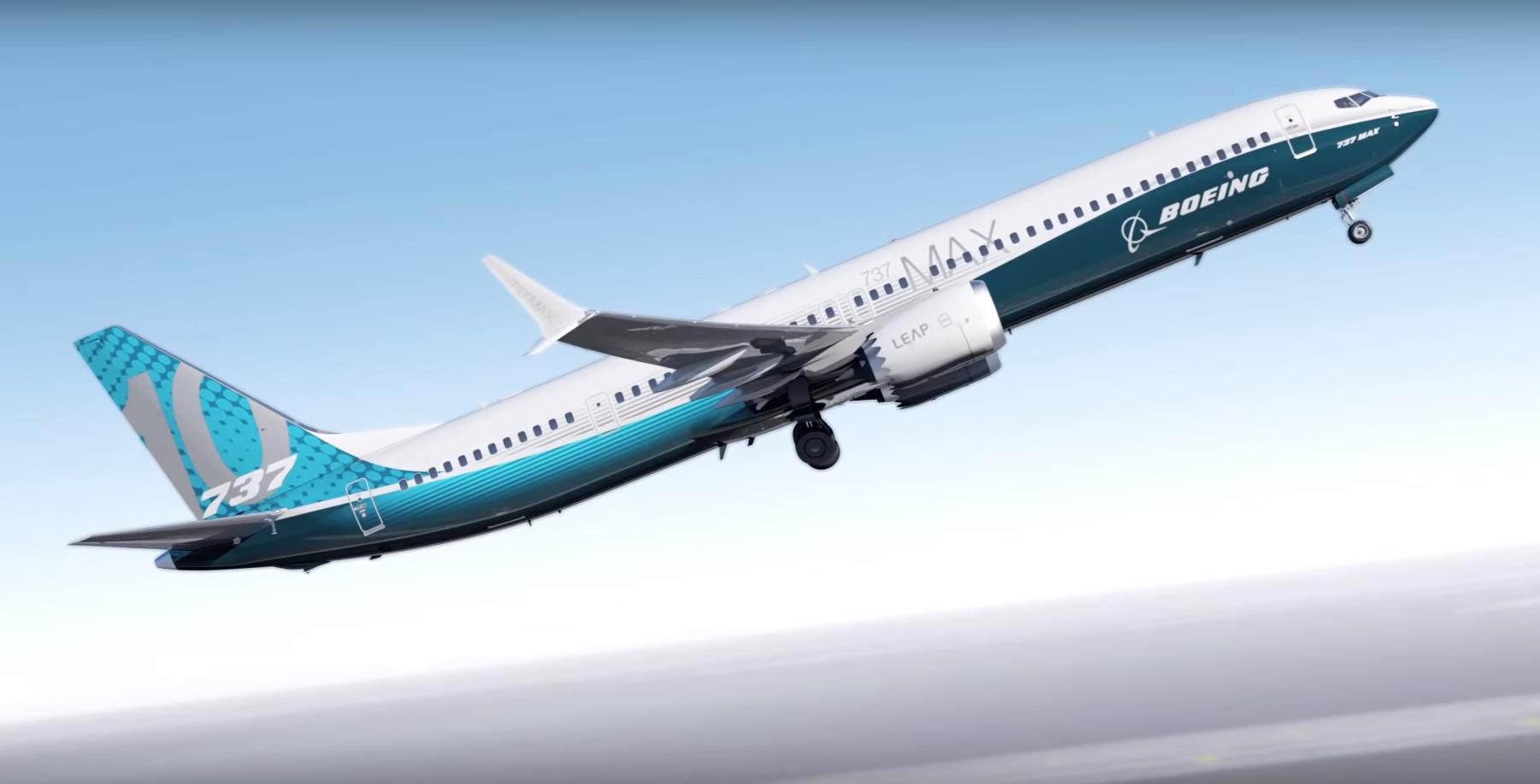 Boeing 737 Max alle prese con nuovi problemi