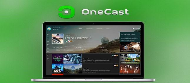 OneCast è in beta su Android per giocare in streaming ai