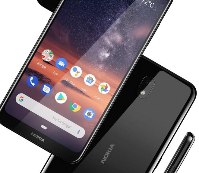 Nokia 3.2 e 4.2 disponibili all'acquisto in Italia, prezzi da 139 euro - image  on https://www.zxbyte.com