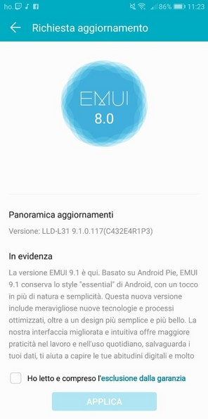 Android pie su honor 9 lite | Download and Install Android 9