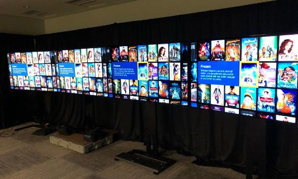 L'OLED Sony AG9 incoronato re dei TV in un confronto con LG