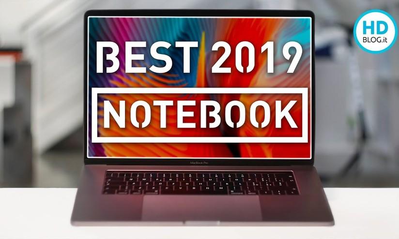 Migliori Notebook, Portatili e Ultrabook   Ecco i top 15 da comprare