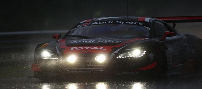 Gran Turismo Sport, la pioggia è in arrivo | Video gameplay