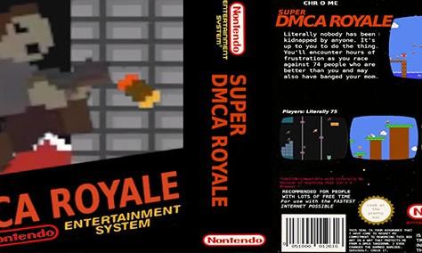 Nintendo contro Mario Royale: il gioco fan-made chiude per