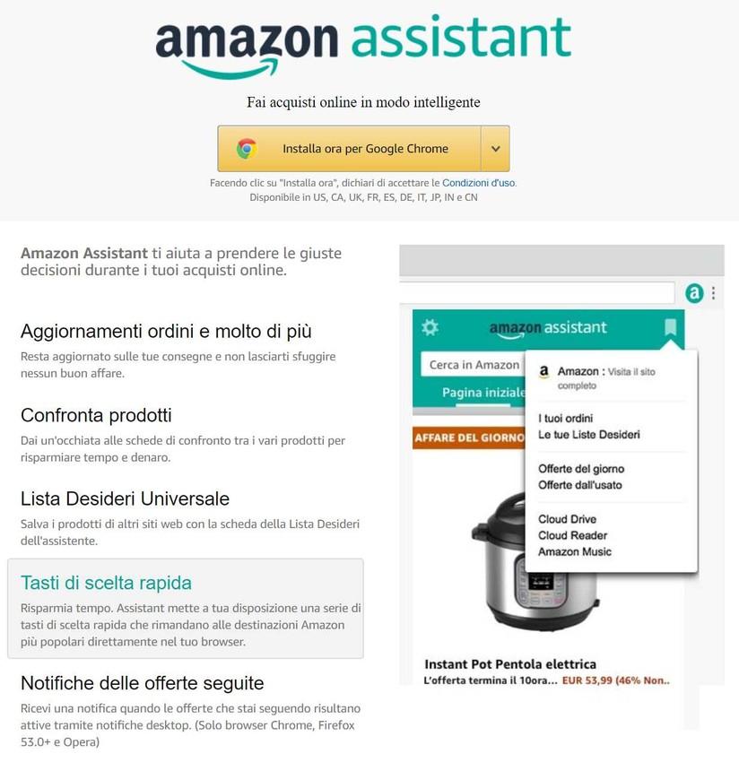 834c42943581b6 Come ottenere 10 Euro di buono Amazon gratis da spendere per il Prime Day  2019. 03 Luglio 2019