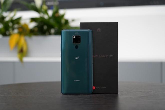Huawei Mate 20 X 5G si aggiorna in Italia: connettività 5G migliorata - image  on https://www.zxbyte.com