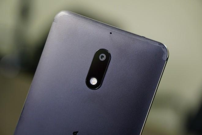 Nokia 6 (2017) si aggiorna ancora: ecco le patch di luglio 2019 - image  on https://www.zxbyte.com