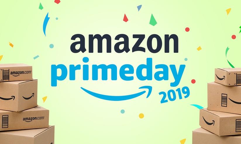Prime Day 2019: 20% di sconto sui prodotti usati di Amazon