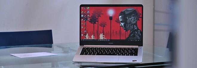 Recensione Huawei MateBook D Ryzen 5 2500U, costa meno ma non si sente - image  on https://www.zxbyte.com