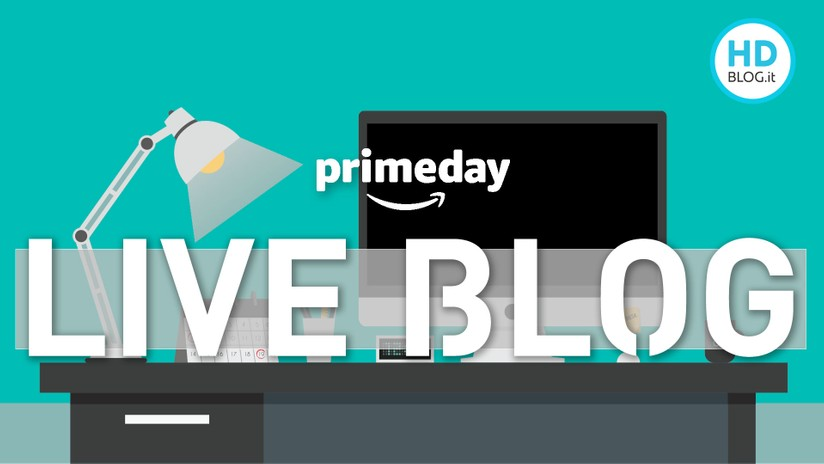 f20f3d0063 Prime Day 2019: tutte le offerte e sconti sulla tecnologia ...