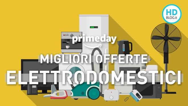 Prime day 2019 tutte le offerte e sconti su casalinghi for Amazon casalinghi