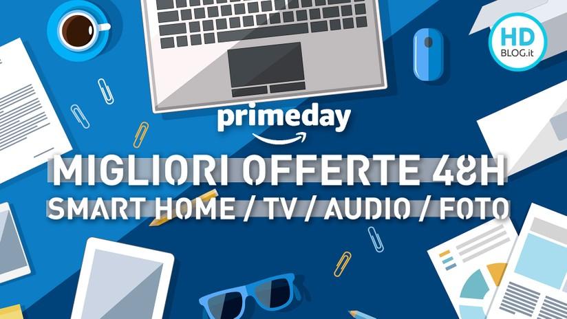 Le migliori offerte del Prime Day 2019 Amazon   Smart Home ...