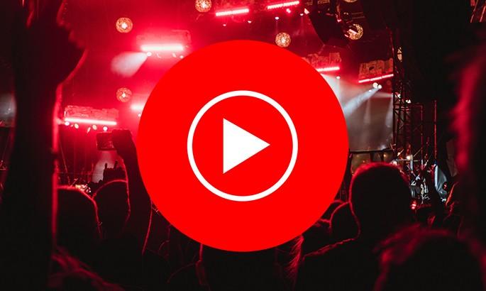 Youtube Music, widget e integrazione con Waze in sviluppo su