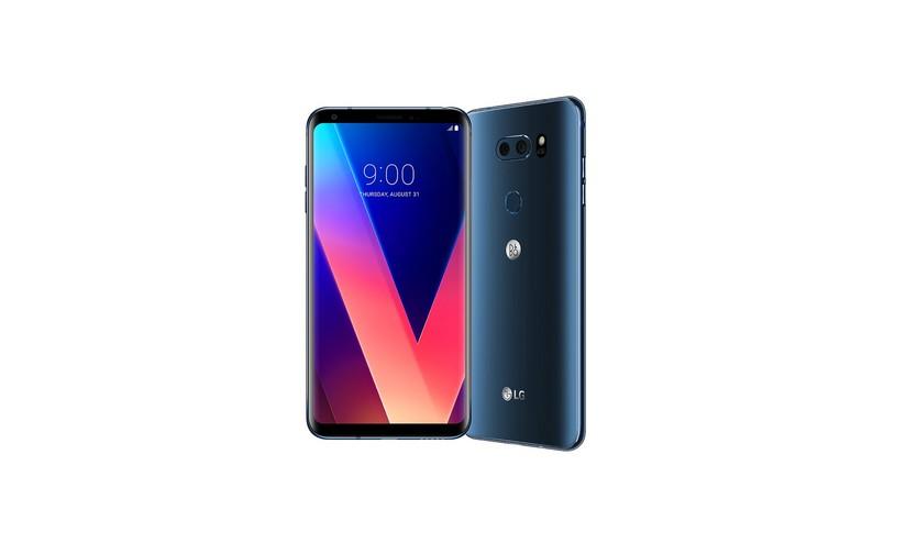 LG V30 ThinQ: ecco Android 9 Pie, ora anche OTA in Italia