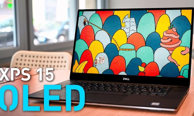 Recensione Dell XPS 15 7590 2019: la grande bellezza dell