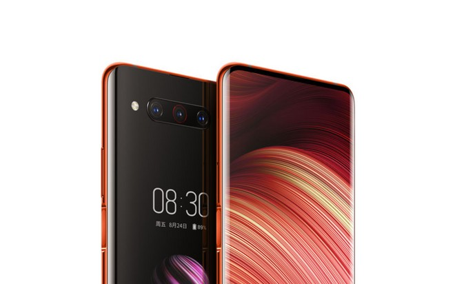 Nubia Z20 in Cina da 443 euro: il dual-display presto anche in Europa - image  on https://www.zxbyte.com