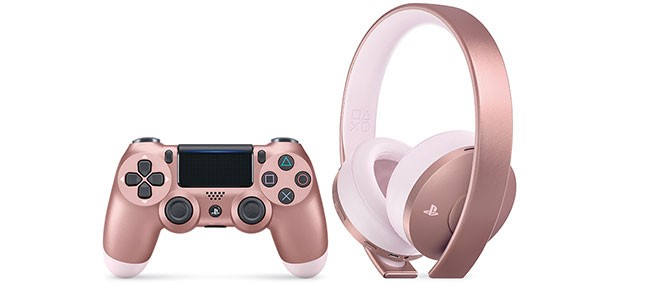 PlayStation 4, in arrivo quattro nuove colorazione del DualShock 4 - image  on https://www.zxbyte.com