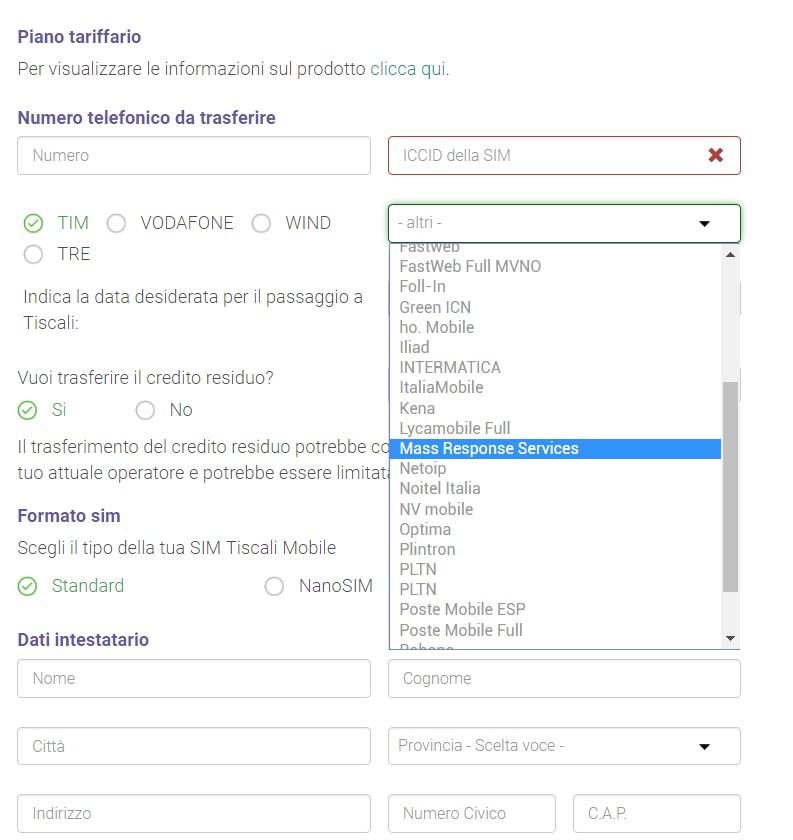 reputable site 78187 3c277 Spusu: nuove conferme sull'arrivo in Italia dell'operatore ...