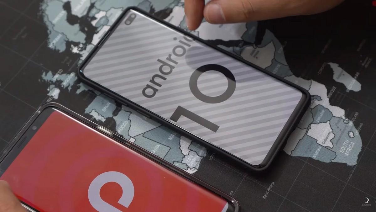 Samsung Galaxy S10, Android 10 e One UI 2.0 si avvicinano. Nuova beta - HDblog