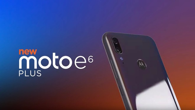 Smartphone perfetti per un Natale Best Buy: Moto E6 Plus a 99€ e G7 Plus a 132€ - image  on https://www.zxbyte.com
