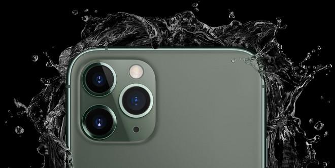 iPhone 11 Pro, Apple pubblica due spot incentrati su resistenza e fotocamere - image  on https://www.zxbyte.com