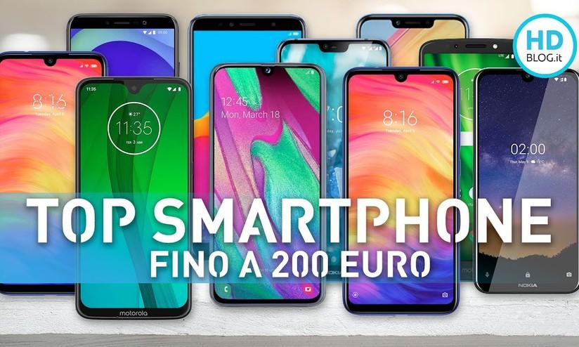 Cellulari Moderni Economici.Migliori Smartphone Sui 100 Euro Ecco I Top Economici Da