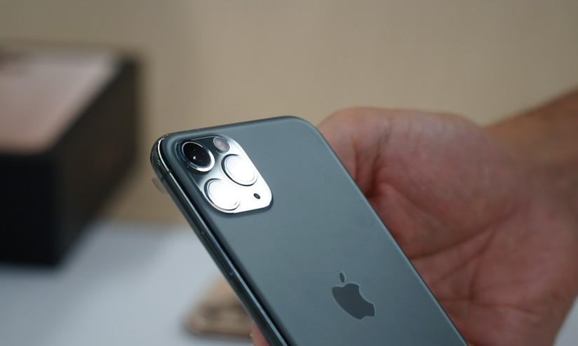 ultimo design vendita scontata bello economico iPhone 11, 11 Pro e Pro Max: iOS avvisa se è stato montato un ...