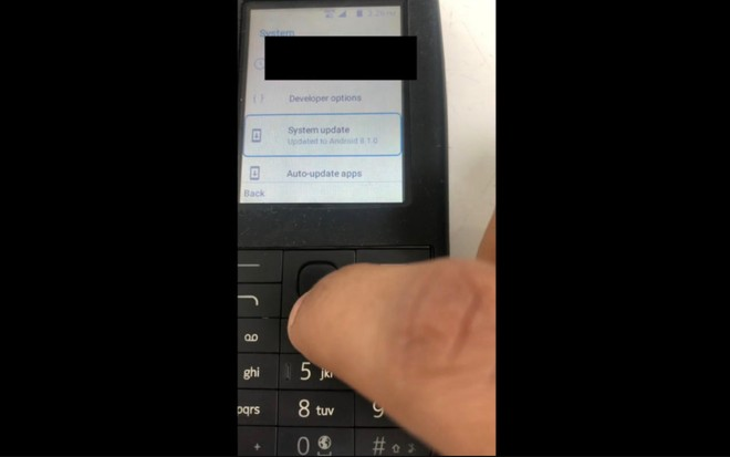 Nokia, il feature phone con Android e app Google si mostra in video - image  on https://www.zxbyte.com