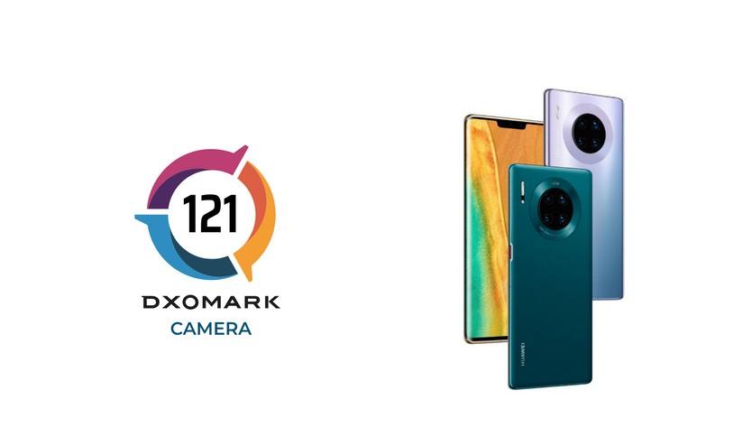Huawei Mate 30 Pro Miglior Smartphone Per La Fotografia