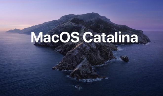 Apple rilascia agli sviluppatori la prima beta di macOS 10.15.1 Catalina - image  on https://www.zxbyte.com