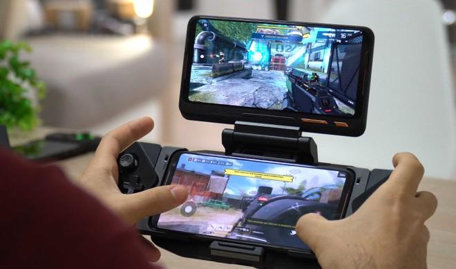 Asus Rog Phone 2: tutto su accessori ed esperienza gaming   Video Recensione - image  on https://www.zxbyte.com