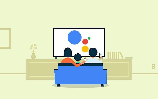 Google conferma l'arrivo delle routine di Assistant anche su Android TV - image  on https://www.zxbyte.com