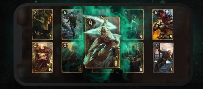 GWENT: The Witcher Card Game, close beta su iOS dal 15 ottobre | Registrazioni - image  on https://www.zxbyte.com
