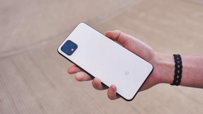 Google Pixel 4 XL smantellato da JerryRigEverything | Video - image  on https://www.zxbyte.com