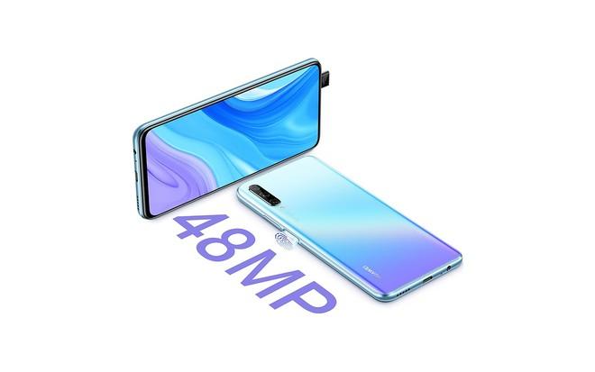 Huawei P Smart Pro ufficiale: l'Y9s sbarca in Europa   Cam pop-up, Kirin 710F - image  on https://www.zxbyte.com