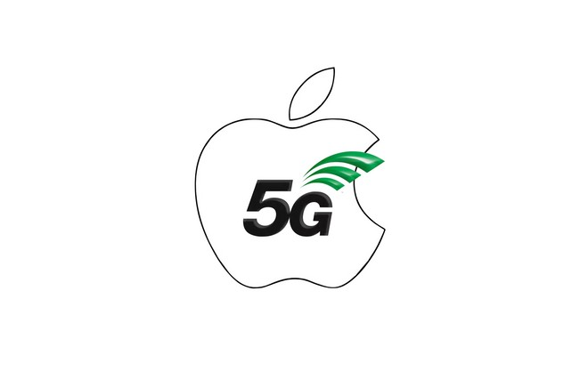 Apple pronta per il 5G nel 2020 | Kuo - image  on https://www.zxbyte.com